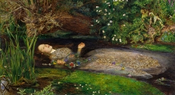 John Everett Millais [Public domain], via Wikimedia Commons